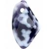 Mosaic Purple Opaque
